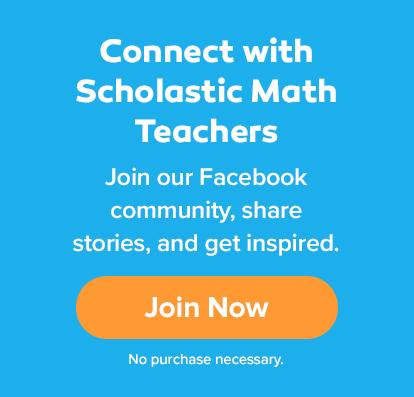 Scholastic Math The Real World Math Magazine Grades 6 9 - roblox avatar editor proportions math